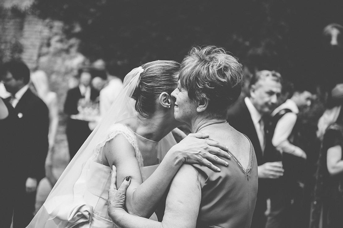 élégant mariage