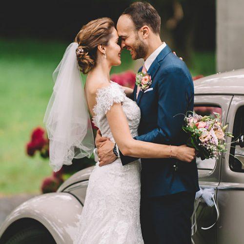 MARIAGE À LA MAISON DE ROVÉRÉAZ | GÉRALDINE + GREGORY | LAUSANNE