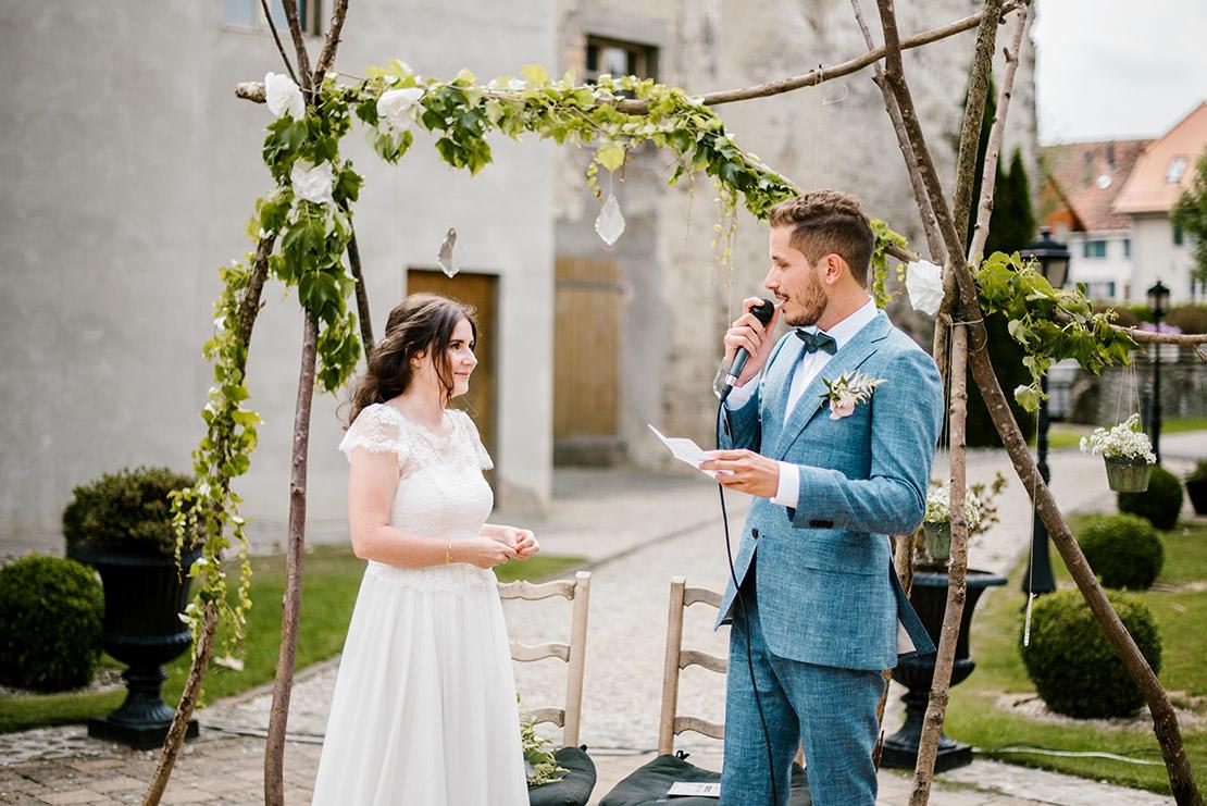 la ceremoinie laique chateau vuissens monika breitenmoser photogrape mariage suisse