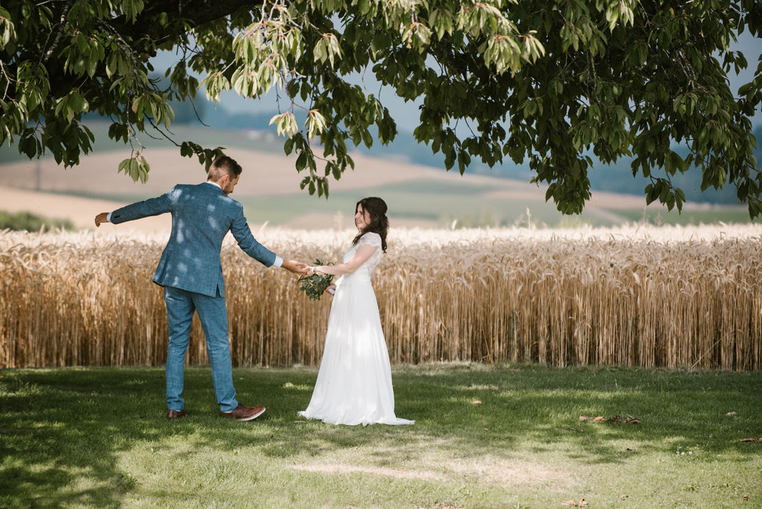 monika breitenmoser photographe mariage château vuissens vaud