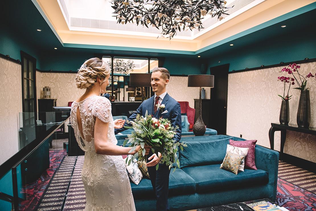 mariage rétro hôtel tiffany genève monika breitenmoser photographe mariage suisse
