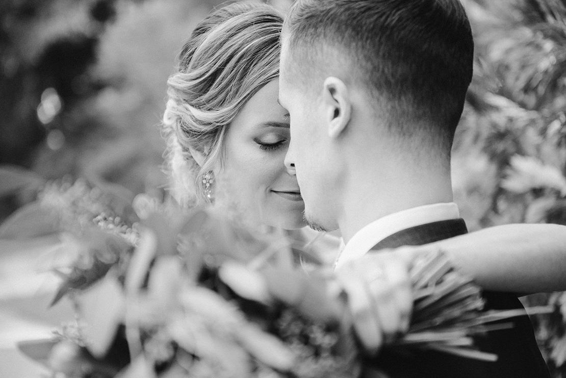 mariage rétro kinfolk au parc des bastions à Genève