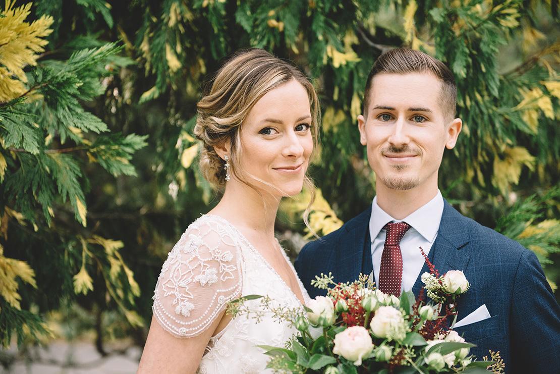 photographe mariage geneve suisse séance couple parc des bastions