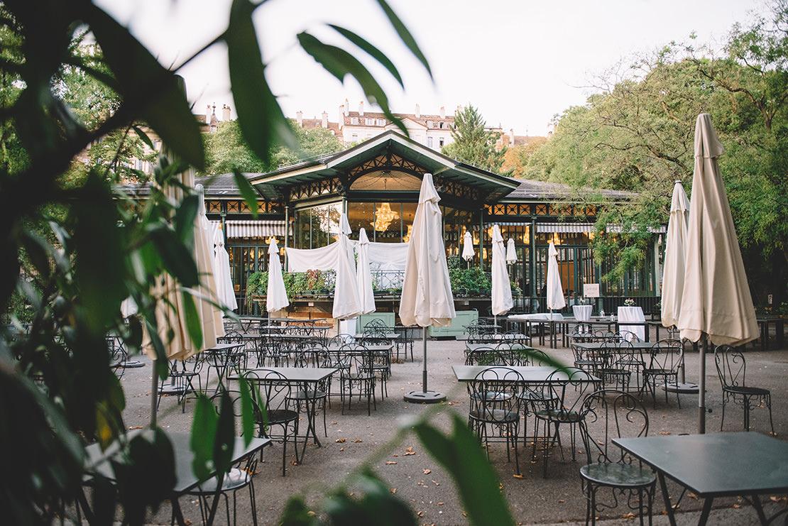 mariage rétro kinfolk genève parc des bastions monika breitenmoser photographe mariage suisse